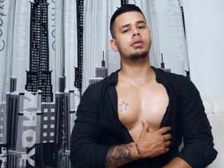 Private nude amateur AlejandroTorres