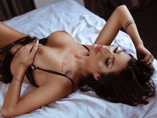 Naked live real AmberWillis