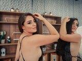 Jasmine cam webcam AprilConor