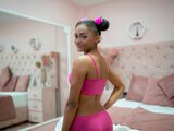 Private livejasmin camshow AriaBronw