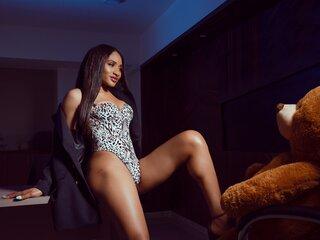 Nude jasmine toy AriannaRusel