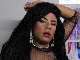 Jasmine online amateur AshlyBrun