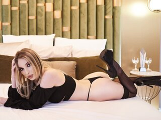 Toy nude lj KylieVonDee