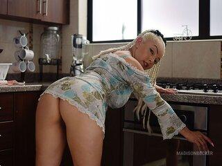 Webcam anal real MadisonBecker