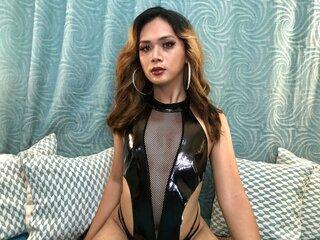Cam nude show MonicaMontes