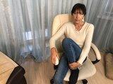 Livejasmin.com naked anal TheresaHunel